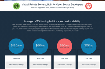 DreamHost VPS Reviews