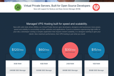DreamHost VPS Reviews 2016 – Entry Level Managed VPS Hosting